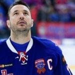 Агент Ковальчука будет решать ситуацию свыводом игрока изсостава СКА