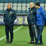 Прямая трансляция матча на«Футбол 1» и«Украине»— Кипр