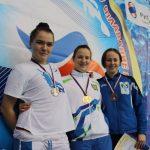 ВБалаково начался Кубок Российской Федерации поподводному спорту