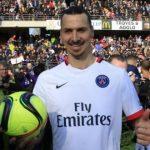 «ПСЖ» преждевременно одержал победу чемпионат Франции