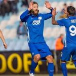 Кубок Украины: «Днепр» разгромил «Сталь»— 3:0, «Динамо» с«Александрией» сыграли вничью