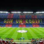Где смотреть Барселона— Атлетико: расписание трансляций матча Лиги чемпионов