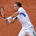 Долгополов обыграл жителя России вышел вчетвертьфинал теннисного турнира вБарселоне