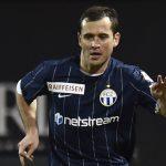 Кержаков получил травму ине несомненно поможет «Цюриху» в теперешнем матче против «Вадуца»