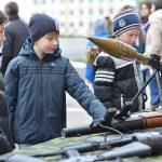 ВСтаврополе наградили молодых футболистов