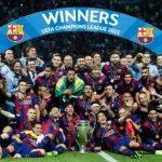 УЕФА собирается вдвое уменьшить число команд, участвующих вЛЧ