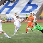 «Крылья Советов» ушли отпоражения вматче 25-го тура РФПЛ с«Уралом»