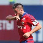 Футболисты ЦСКА разгромили «Анжи» вконтрольном матче насборе вИспании
