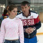 Юлия Липницкая заняла второе место наКубке РФ