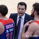 ЦСКА переиграл «Црвена Звезду» вовтором матче четвертьфинала плей-офф Евролиги