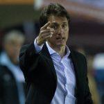 Баррос Скелотто покинул пост тренера «Палермо» из-за требований УЕФА
