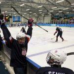 Ведущий хоккеист сборной РФ Свечников дисквалифицирован доконца юношескихОИ