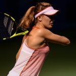 Куала-Лумпур (WTA). Свитолина вышла вполуфинал