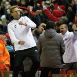 «Ливерпуль» победил «Манчестер Юнайтед» вЛиге Европы