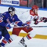 ЦСКА вырвал вторую подряд победу над СКА