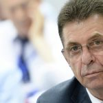 Барнашов: тренерский совет СБР неудовлетворен функциональной подготовкой женской сборной