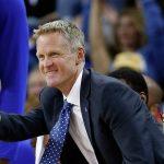 «Голден Стэйт» вторым вистории НБА достиг отметки 70 побед засезон