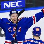 СКА выбил «Динамо» иснова сыграет сЦСКА вфинале конференции