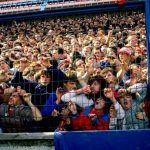 Погибшие вдавке настадионе «Хиллсборо» признаны жертвами криминальной халатности