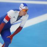 Кулижников стал чемпионом мира надистанции 500 метров