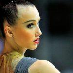 Белоруски завоевали две награды этапа Кубка мира похудожественной гимнастике