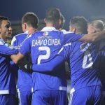 «Александрия» приостановила турнирный путь киевского «Динамо» вКубке Украины