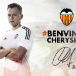 «Вильярреал» и«Валенсия» готовы купить Черышева у«Реала»