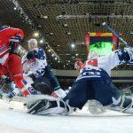 ЦСКА осталось выиграть один матч всерии против «Торпедо»