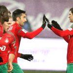 «Локомотив» сыграет с«Фенербахче» вкрасно-зеленой форме