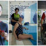 Саратовские пловцы завоевали 42 медали начемпионате ипервенстве Российской Федерации