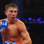 Геннадий Головкин возглавил рейтинг P4P наилучших боксеров мира