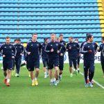 Сборная Российской Федерации перед Евро-2016 сыграет сЛитвой, Францией, Чехией иСербией