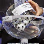 Вполуфинале Лиги Чемпионов «Атлетико» сыграет с«Баварией», «Манчестер Сити» против «Реала».