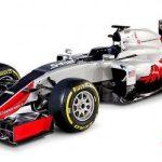 Новый игрок: Команда Haas F1 показала собственный болид насезон Формулы-1