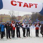 Два человека погибли на«Лыжне России» вСвердловской области
