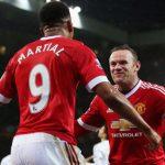 «Руни остается лучшим нападающим Англии»— Ван Галь
