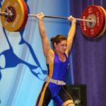 Сегодня вНорвегии стартует чемпионат Европы потяжелой атлетике. Состав сборной России