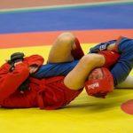 Двое дагестанцев стали чемпионами Российской Федерации побоевому самбо