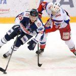 Форвард Полунин усилит «Локо» вфинале Кубка Харламова