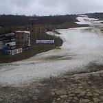 Неоказалось даже снега: Грянул скандал вокруг Чемпионата погорнолыжному спорту