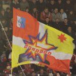 Саратовский «Кристалл» терпит 2-ое поражение взаключительной домашней серии