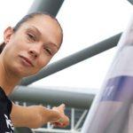 Волейболистка Екатерина Гамова пока несобирается заканчивать карьеру