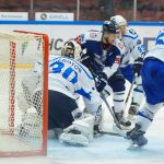 Нижегородская «Чайка» обыграла нижнекамский «Реактор» в 2-х матчах плей-офф Кубка Харламова