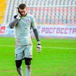 «Спартак» готов платить «Амкару» завратаря Селихова 3 млн. евро