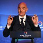 Джанни Инфантино: «Чемпионат мира покажет Российскую Федерацию всему миру»