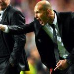 «Реал» без Роналду не смог забить «МанСити»