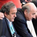 Швейцарские власти изъяли документы поделу прежнего руководителя ФИФА Блаттера