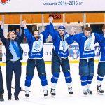 ВХЛ: ТХК навыезде одержал победу у«Ермака»
