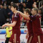 Сборная РФ помини-футболу завоевала путевку наЧМ