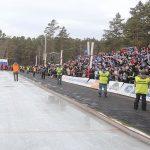 «Байкал-Энергия» вышла вфинал чемпионата страны побенди